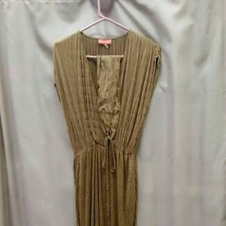 Vintage Clothing Sale at Rotary on Linde, Stepney, SA