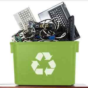 Old/broken electronics WANTED Baldivis Rockingham Area Preview