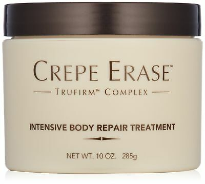 Intense Repair Smoothing Cream - Crepe Erase  Intensive Body Repair Treatment  Smoothing Moisturizer  Shea But...