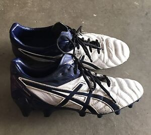 Asics Lethal Tigreor Football Boots Size US11 Anketell Kwinana Area Preview