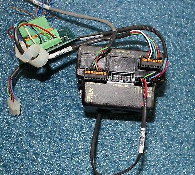 Ims Mx-cs100-401 Micro Lynx 4 Micro Stepping Motor Controller