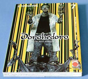 DOROHEDORO-7-Q-Hayashida-1-Ed-ESAURITO