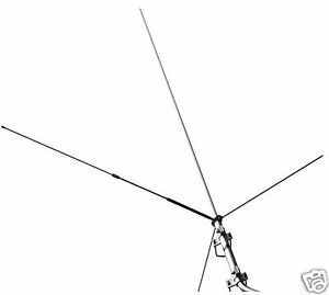 Comet GP15N Tri-band 2m/6m/70cms base antenna - LOWER PRICE !