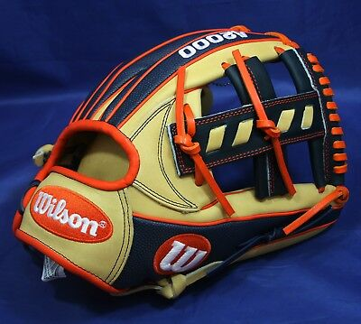 """2019 A2000 JA27GM (11.5"""") Infield Baseball Glove for sale  Shipping to Canada"""