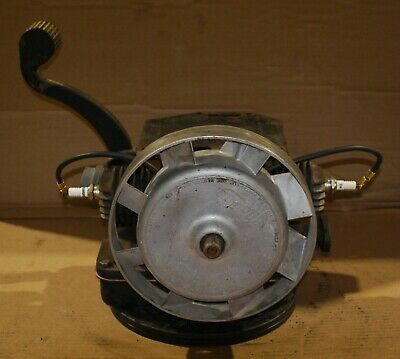Great Running Maytag Model 72 Gas Engine Hit Miss Sn 1026900