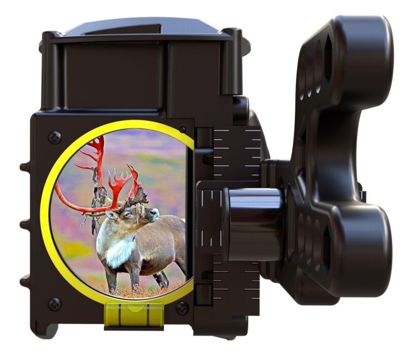 SureSight Compound Bow sights