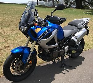 Yamaha Super Tenere (XT1200Z) + MANY ACCESSORIES !!! The Rocks Inner Sydney Preview