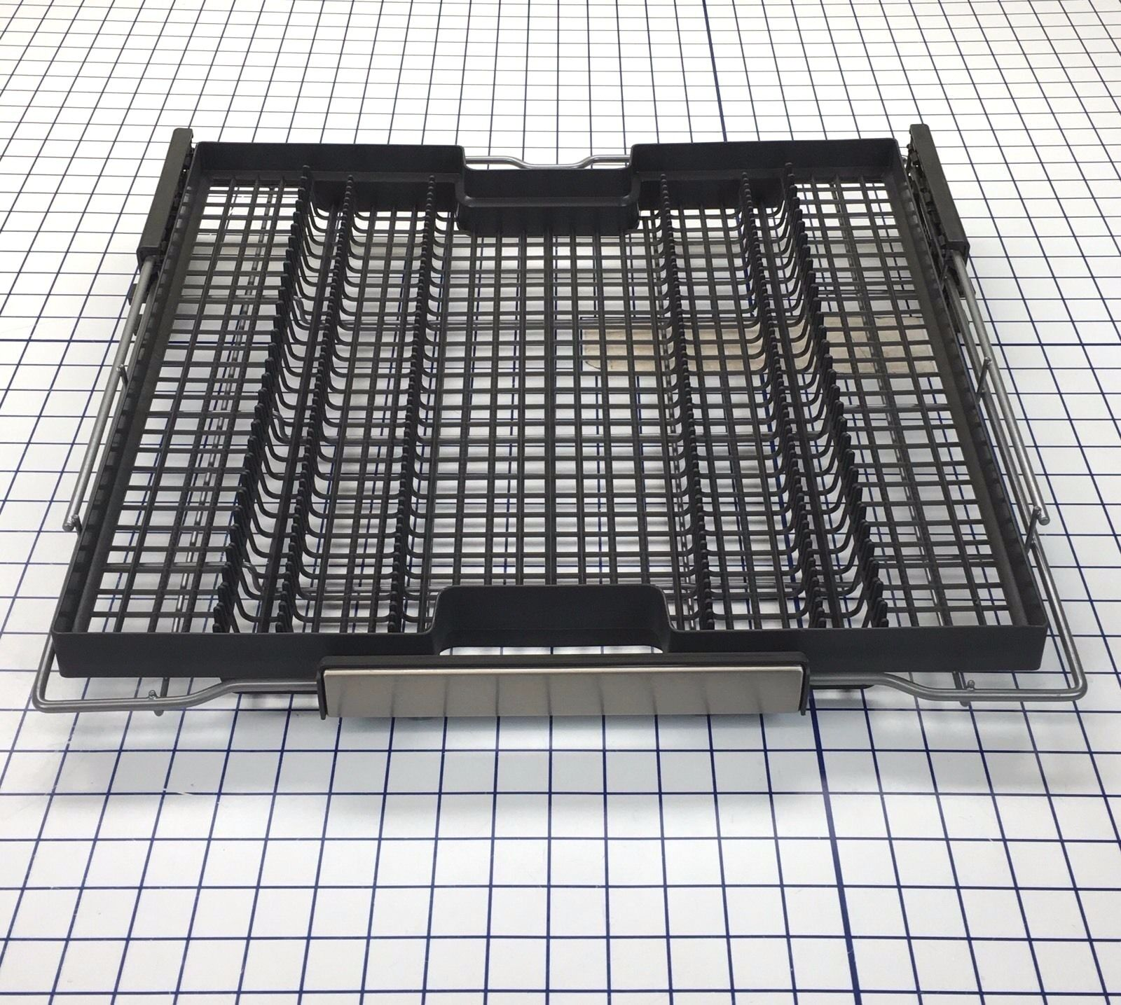 NEW Genuine OEM Electrolux Dishwasher TOP RACK A00004305 CUTLERY RACK 807085302