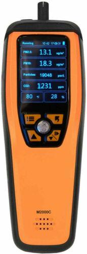 Temtop M2000 Air Quality Detector