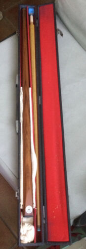Vintage The Cannon Snooker Cue, Cannon Very good condition