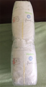 Newborn Huggies diapers