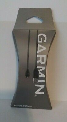 Garmin Charging / Data Cable (010-12491-01) Compatible With Fenix - Forerunner