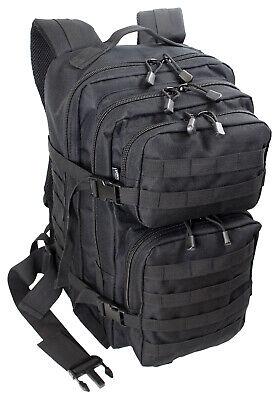 Schule Laptop Rucksack (Rucksack Multifunktions Backpack Military Laptopfach 50 L  Outdoor Schule Unisex)