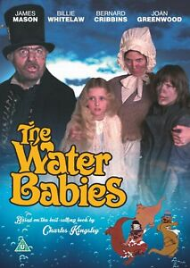 The Water Babies - Digitally Remastered 1978 DVD