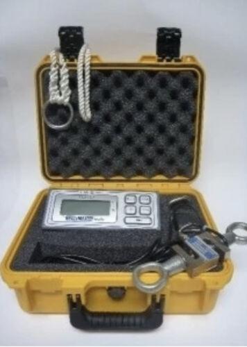 IWS Scale Master Mini Pro 1000