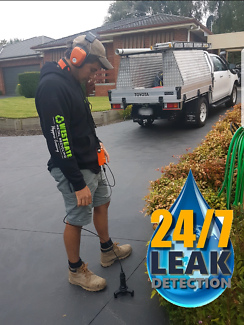 24/7 Leak Detection