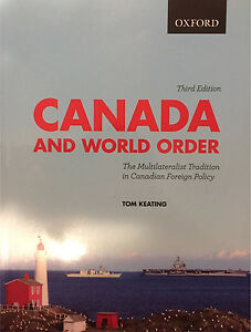 Canada and World Order