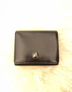 Agnes b short wallet