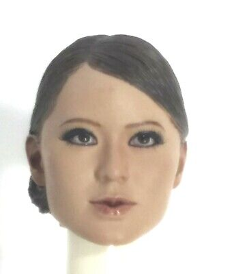CUSTOM 1:6 scale SUCKER PUNCH Jamie Chung AMBER action figure HEAD #1