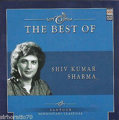 SHIV KUMAR SHARMA The Best Of