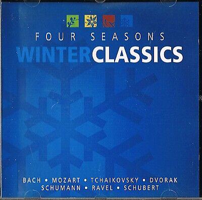 Winter Classic Foto ( FOUR SEASONS - Winter Classics -   s. Foto)