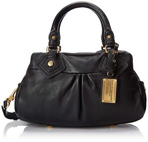 Marc Jacobs By Marc Jacobs Classic Q  Baby Groovee Black