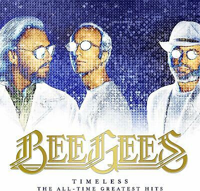 Bee Gees: Timeless The All Time Greatest Hits CD (The Very Best