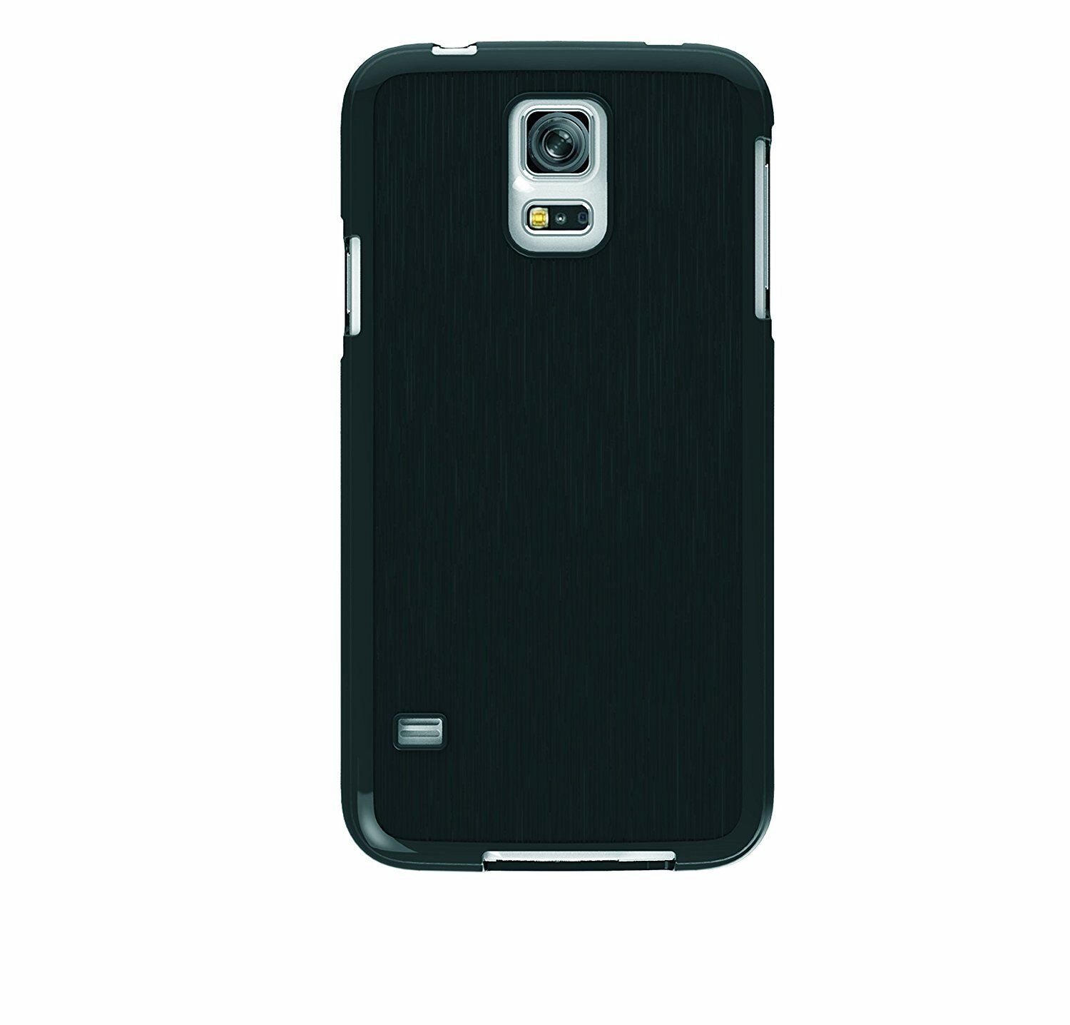 OEM Body Glove Samsung Galaxy S5 Black Suit Up Fusion Steel Shell Cover Case New