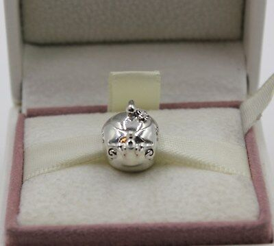-  AUTHENIC PANDORA Enchanted Teapot Charm 797065CZ   #1304