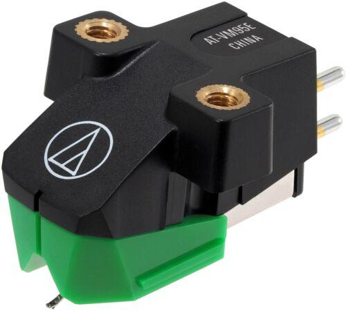 audio-technica AT-VM95E Dual Moving Magnet Cartridge AUTHORIZED-DEALER