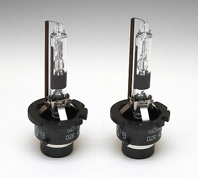 2x NEW D2R Xenon HID 85126 Replacement Bulbs Headlight Lamp 35W Bulb 01 03 Acura Cl