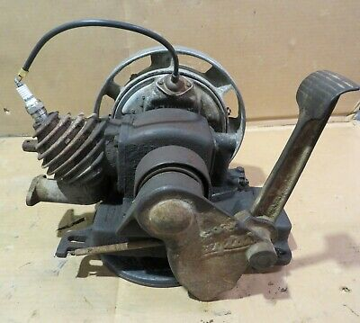 Great Running Maytag Model 92 Gas Engine Hit Miss Sn 528738