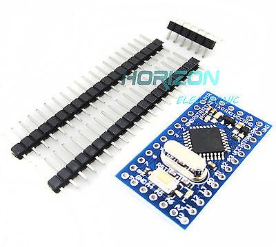 New Pro Mini atmega328 Board 5V 16M Arduino Compatible Nano arduino nano