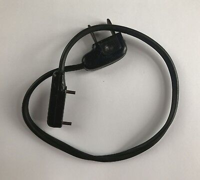 "Flash Cable Sync Power Cord (for EXAKTA?) 14"" Long"