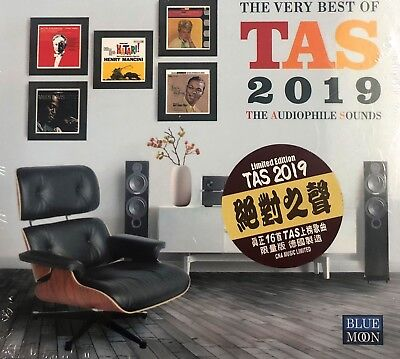 THE VERY BEST OF TAS 2019 - VARIOUS ARTISTS (CD)  MADE IN
