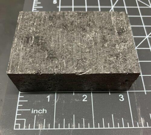 """Coarse Grain Graphite Blocks Approximately 1"""" x 2"""" x 3"""""""