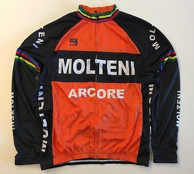 Jerseys - Merckx Cycling Jersey - 3 - Nelo s Cycles d74e6f384
