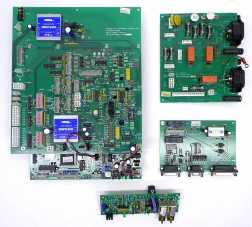 Partisol 2025 Sampler Electronic Boards CPU, Interface, Wiring Harness Thermo