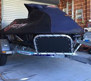 Jet ski guard stone guard hull protection. Caversham Swan Area Preview