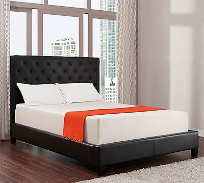 Memory Foam Mattress 6 8 10 12  Firm High Density Bed Twin Full Queen King Size
