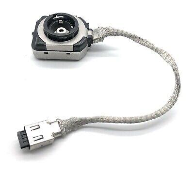 OEM 10-16 Cadillac SRX Xenon HID Lamp Igniter Inverter Ignition Unit Bulb Socket