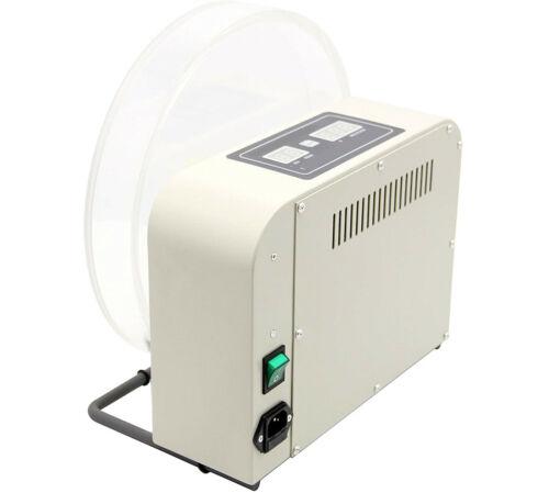 Benchtop Tablet Friability Tester Instrument 25rpm Rotation speed 110V/220V