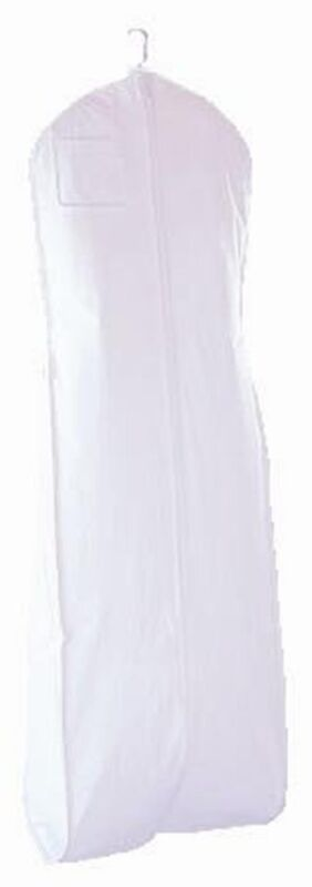 5 Breathable Cloth Wedding Gown Dress Garment Bag