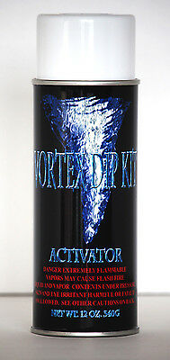 Hydrographic Activator Water Transfer Printing 12oz Hydro Dipping Dip Kit Spray