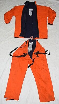 Unitor Fireshield Solas Firemans Outfit Marine Equipment Protective Clothing 3