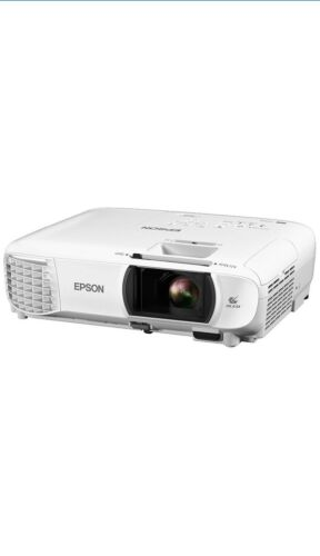 Epson PowerLite Home Cinema 1060 Full HD 3LCD Projector - Wh
