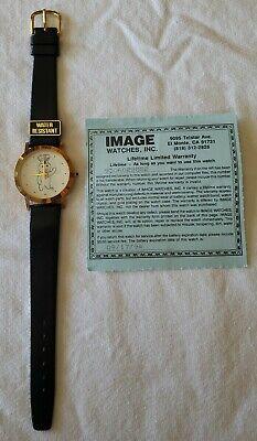 Vintage 1990s Pillsbury Dough Boy Watch Never Worn Image Watches California