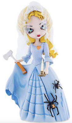 NEW Disney Wonderground Gallery Special Edition 9 The Bride Returns Vinylmation