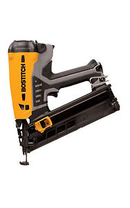 Bostitch Cordless Nailer