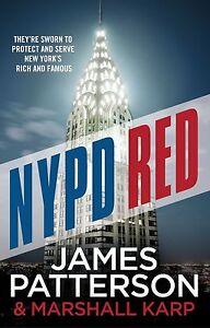 Nypd Red von James Patterson (2013, Taschenbuch)